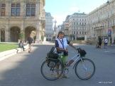 Viedeň a okolie